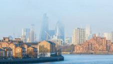 Ministers said the number of people living in areas with pollution above WHO guidelines would be halved by 2025